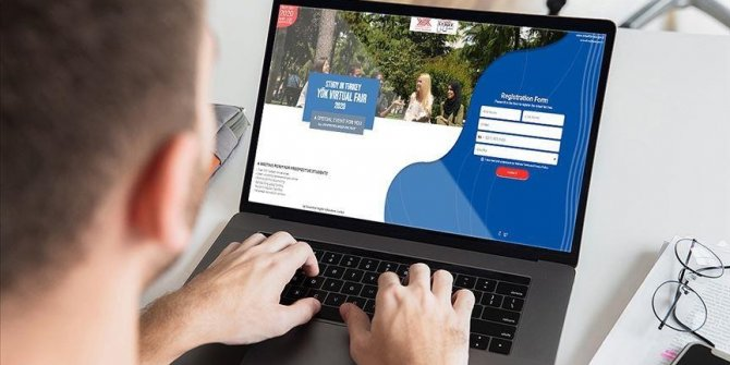 Virtual fair promoting Turkish universities to global students to kick off Tuesday