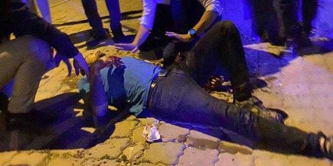 Silahlı ve bıçaklı kavga: 2 ölü, 4 yaralı