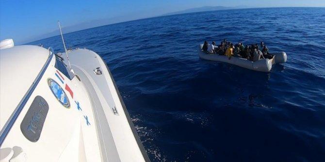 Turska: U Egejskom moru spašeno 388 migranata