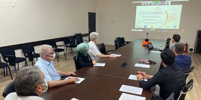 Konya Büyükşehir'in Ortağı Olduğu Horizon Projesi'ne AB Desteği