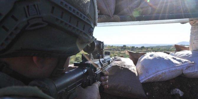 Irak: Dva turska vojnika položili živote kao šehidi, neutraliziran terorista