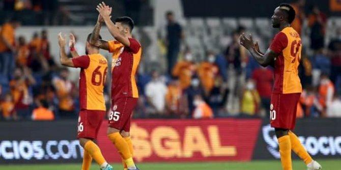 Galatasaray'ın, Avrupa Ligi'ndeki rakibi St. Johnstone