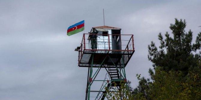 Ermenistan bir kez daha ateşkesi ihlal etti