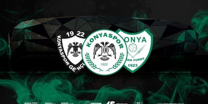 Konyaspor'dan 1922 fidan bağışı
