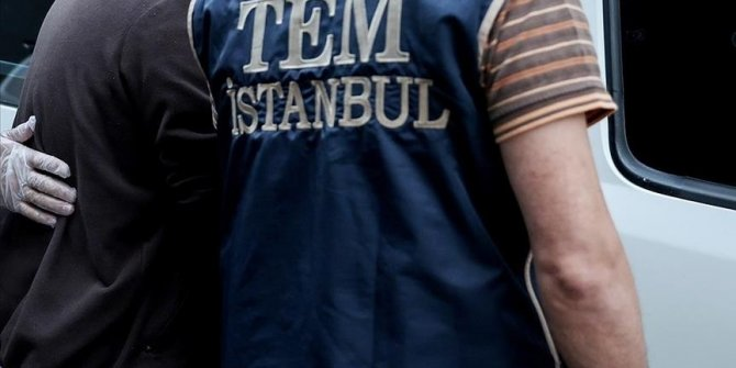 6 Daesh/ISIS terror suspects nabbed in Istanbul