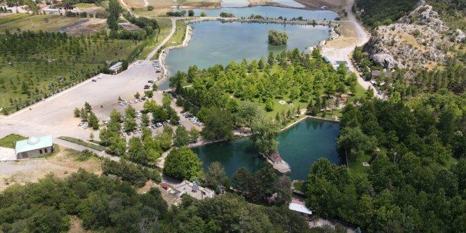Seydişehir'de mesire ve ormanlık alanlarda piknik ateşi yakılması yasaklandı