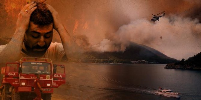 Malezya'dan Türkiye'ye destek mesajı