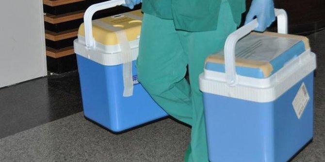 Organ bağışı 5 hastaya umut olacak