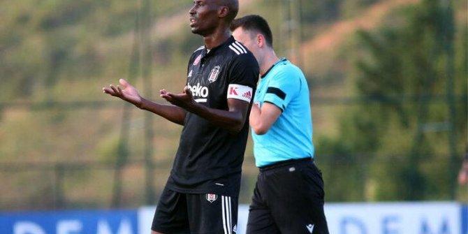 Beşiktaş rakibine mağlup oldu