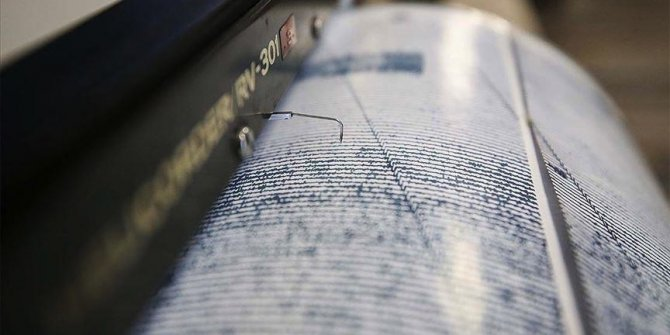 Turska: U posljednjih 12 sati u Egejskom moru zabilježen 131 zemljotres