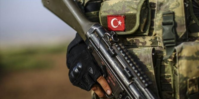 Turske snage neutralizirale sedam terorista PKK-a na sjeveru Iraka