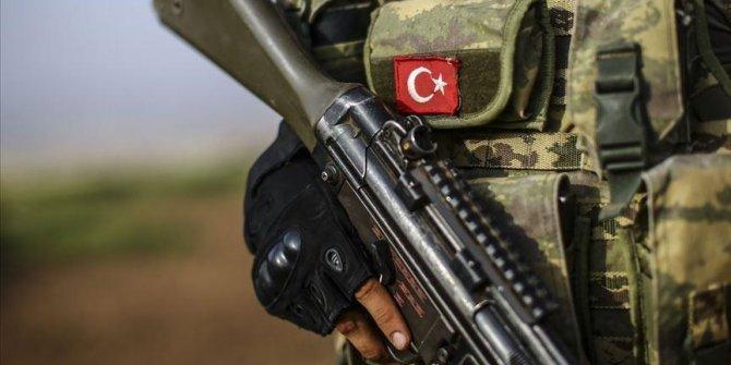 Turkey neutralizes 7 PKK terrorists in northern Iraq