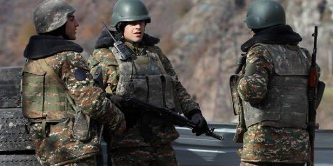 Azerbaycan askerlerine ateş açtılar! Tehlikeli provokasyon