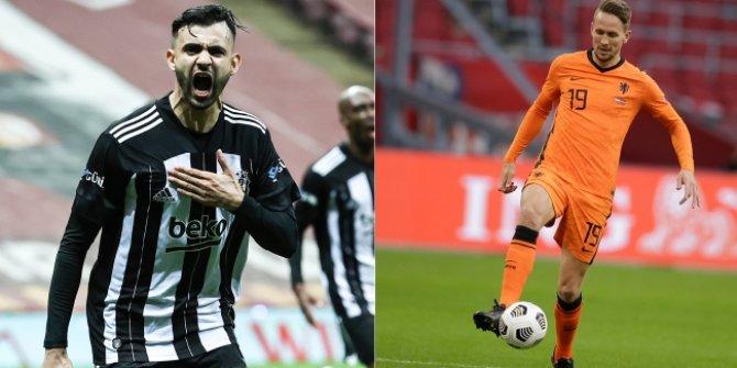 Beşiktaş kadrosuna takviye yapmak için bastırıyor