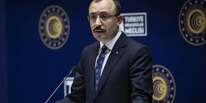 Turquie: hausse de 10% des exportations en juillet 2021