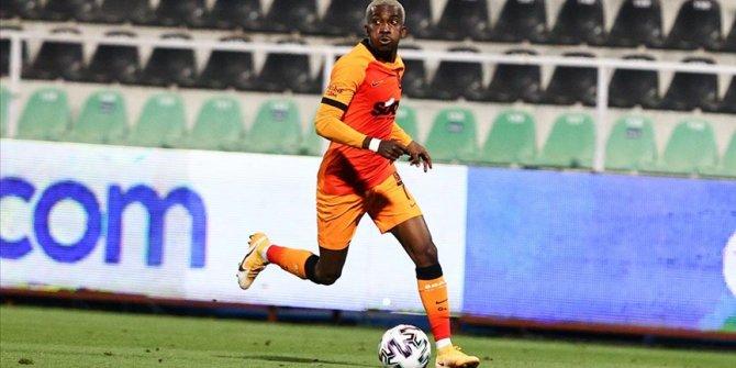Henry Onyekuru Olympiakos'a transfer oldu