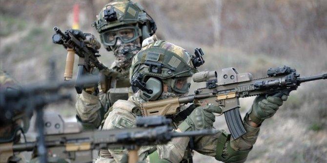 Turkey 'neutralizes' 2 YPG/PKK terrorists in northern Syria