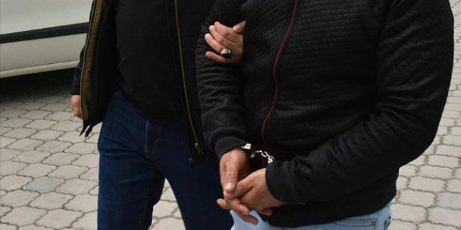 Ankara merkezli FETÖ operasyonu: 40 gözaltı