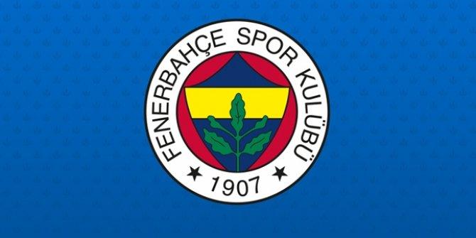 """Fenerbahçe'den """"yıldızsız logo"""" açıklaması"""