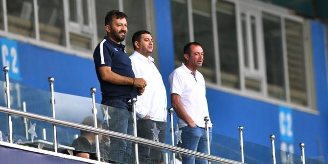 Konyaspor transferde acele etmiyor