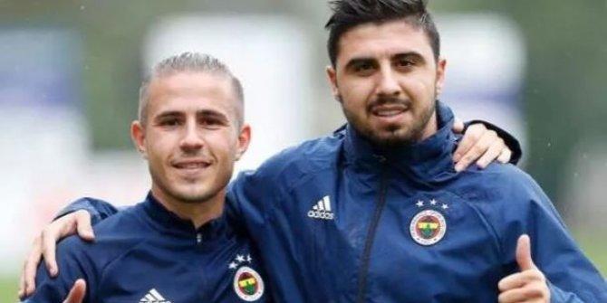 Fenerbahçe'de Ozan ve Pelkas kararı