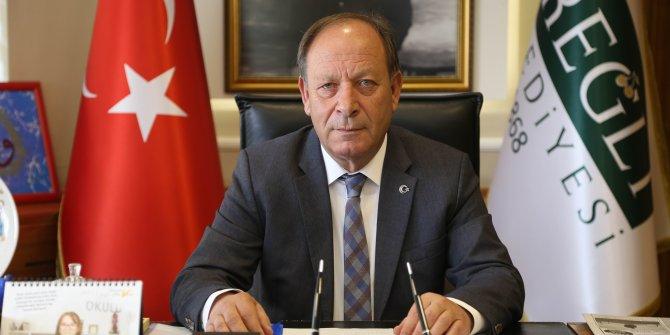 Başkan Oprukçu'dan yardım  kampanyasına destek çağrısı