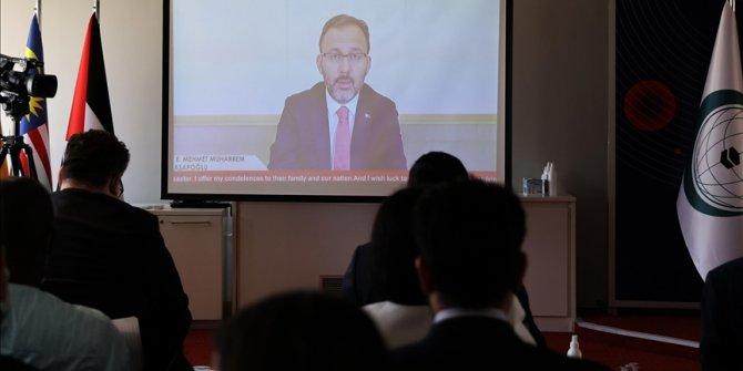 Islamophobia hinders coexistence of diverse cultures, says Turkish official