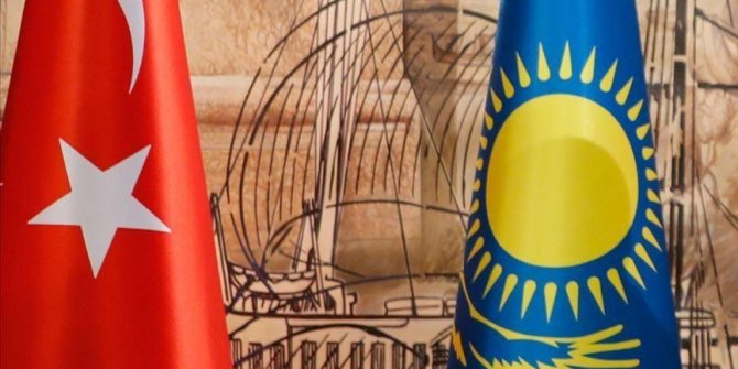 Turkey, Kazakhstan discuss defense cooperation