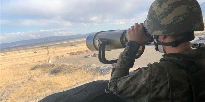 2 terrorists 'neutralized' in southeastern Turkey
