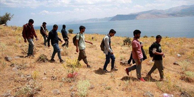 Turkey reinforces border security amid irregular migrant flow