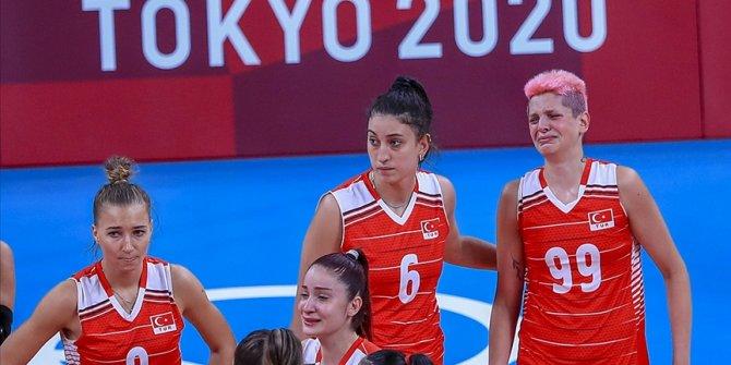 Filenin Sultanları, olimpiyat 6.'sı oldu
