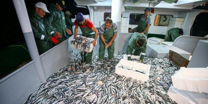 Aşı olmayan balıkçılar denize açılamayacak