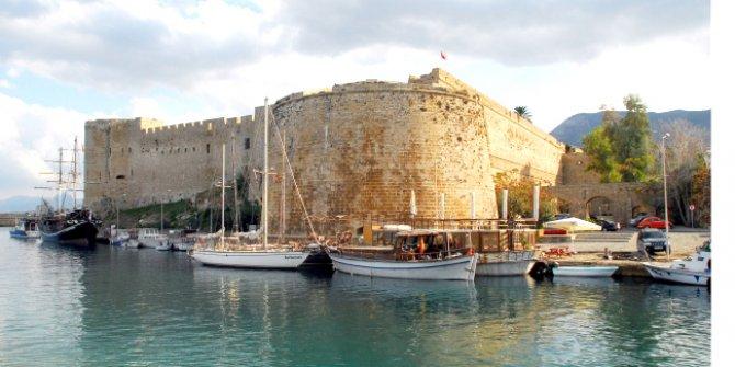 Kıbrıs 450 yıl önce Türk hakimiyetine girdi