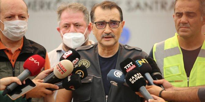 Turska: Glavna postrojenja termoelektrane Kemerkoy spašena od požara
