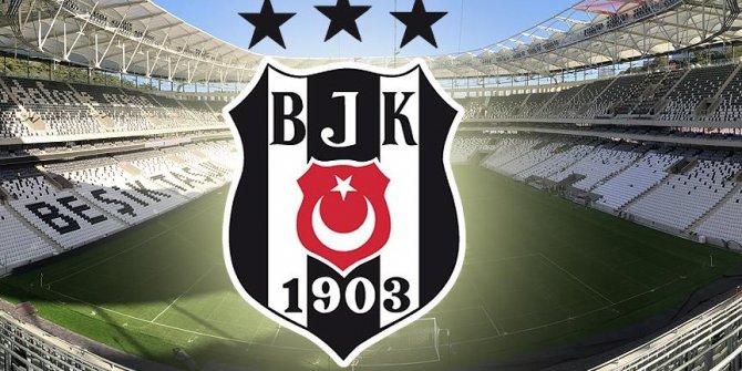 Beşiktaş, Ghezzal ile 3+1 yıllık sözleşme imzaladı