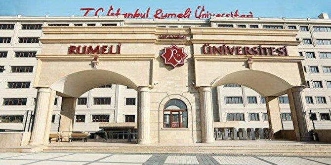 İstanbul Rumeli Üniversitesi 4 Araştırma Görevlisi alıyor
