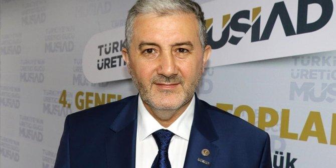 MÜSİAD Genel Başkanı Kaan: Türkiye yakın gelecekte üretim merkezi olacak
