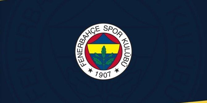 Fenerbahçe formasındaki yıldızları kaldırdı