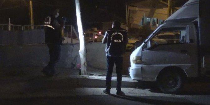 Küçük Mihrimah'ın öldüğü kazada 16 yaşındaki sürücü tutuklandı