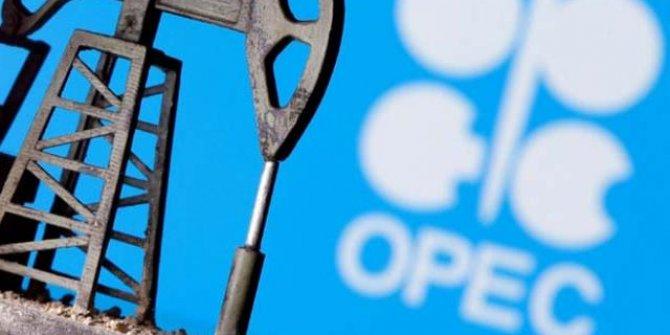 """ABD'den OPEC'e """"petrol üretimini artırma"""" çağrısı"""