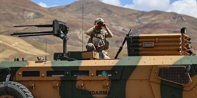 Još šest terorista PKK-a predalo se turskim snagama sigurnosti