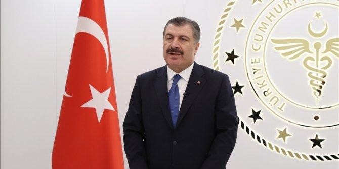 Turski ministar zdravstva Koca: Bez dvije doze vakcine niko se ne smatra vakcinisanim