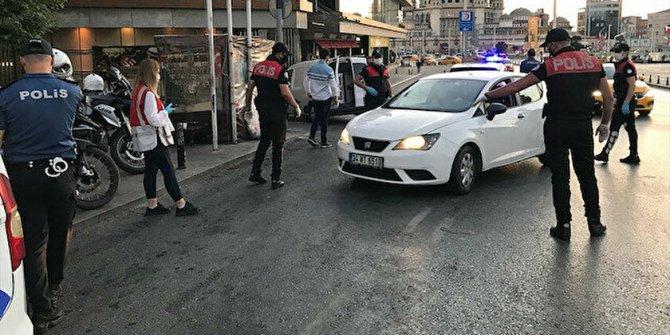 Aranan 228 kişi yakalandı