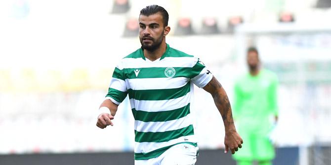 Konyaspor, Abdülkerim'in sözleşmesini uzatacak