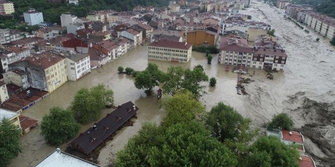 Turska: Poplave u crnomorskoj regiji odnijele četiri života, jedna osoba nestala