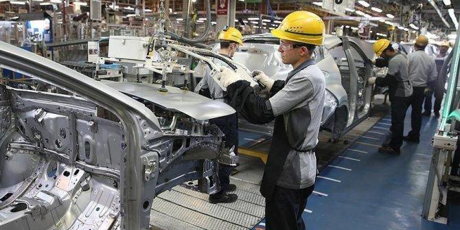 Turquie : hausse de 23,9% de la production industrielle en juin 2021, en glissement annuel