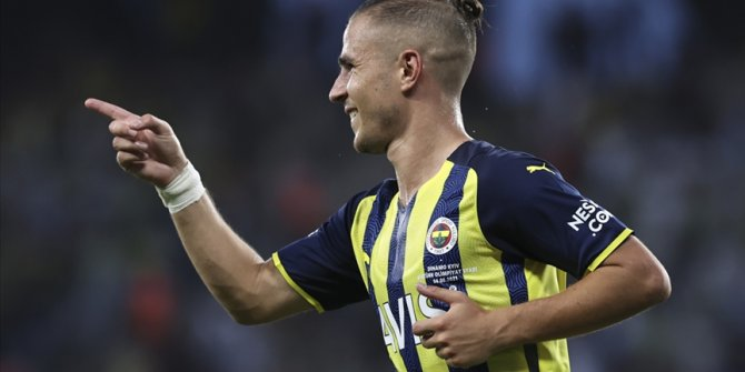Pelkas'tan Fenerbahçe'ye kötü haber