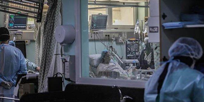 """Filistin Sağlık Bakanlığından """"yeni bir COVID-19 dalgası"""" uyarısı"""