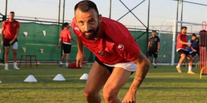 Trabzonspor'da Siopis sürprizi