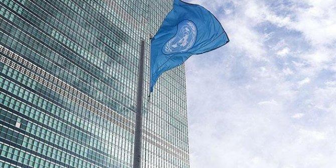 """BM'den """"Afganistan"""" mesajı"""